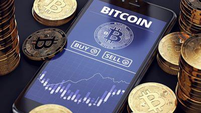 Investors kunnen hun bitcoins behouden voordat ze volgende maand worden gehalveerd, waarna de beloningen voor elk gedolven blok worden verlaagd
