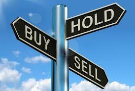 """3 """"Strong Buy"""" -aandelen die zich verzetten tegen de uitverkoop van vorige week"""